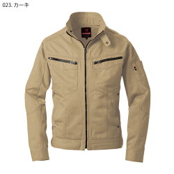 【2015年秋冬】【BURTLE】【バートル】5501ジャケット秋冬作業服メンズ