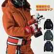 【BURTLE】【バートル】7210防寒ブルゾン(大型フード付) 作業服 男女兼用