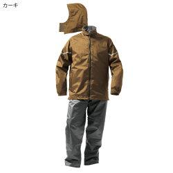 【あす楽】【マックMakku】AS-3200技あり防水防寒スーツ【ジャケットパンツセット】作業服メンズ