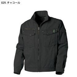 【タカヤ商事】GC5000ジャケット年間作業服メンズ