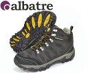ALBATRE ( アルバートル ) AL-TS1120 BROWN メンズトレッキングシューズ【 あす楽 対象 】【