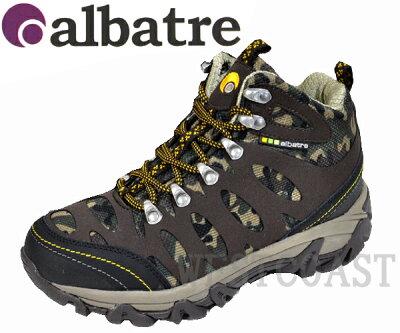 トレッキングシューズ 登山 初心者 選び方 ポイント おすすめ メーカー ブランド ALBATRE アルバートル トレッキングシューズ AL-TS1120