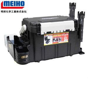 MEIHO ( メイホウ ) 外付けオプションフルセット オリジナルタックルボックスセット単品で買うよりお得