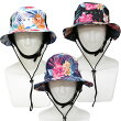 帽子/ハット/サーフハット/ビーチ/海/プール/川/紫外線防止