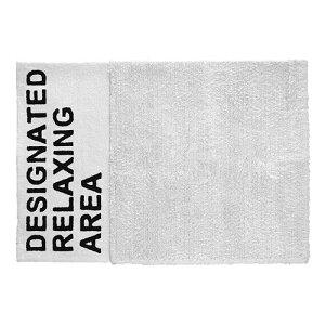 【ポイント2倍!】AIRCONDITIONED ( エアコンディションド ) 「 DESIGNATED RELAXING AREA R...