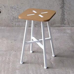 abode(アボード)「XS - Stool」ホワイト【RCP】【Jun15】