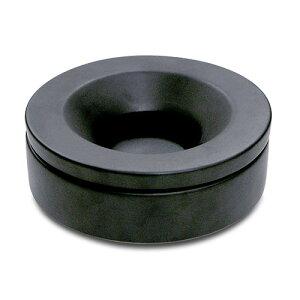 ダネーゼ「 Barbados 」 灰皿/ブラック【RCP】【10P30May15】
