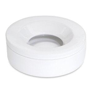 ダネーゼ「 Barbados 」 灰皿/ホワイト【RCP】【10P30May15】