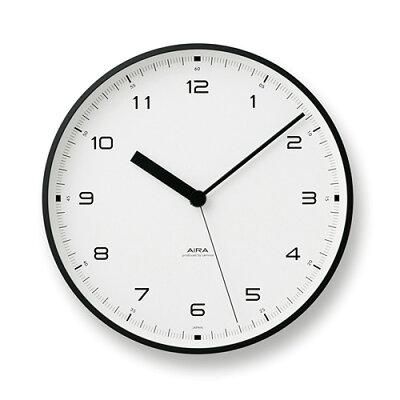 Lemnos ( レムノス ) 「 Urban clock ( アーバン クロック ) 」 ブラック