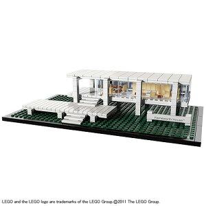 【int_ss_point】【ポイント2倍!】LEGO(R) Architecture ( レゴ(R)アーキテクチャー ) 「 Far...