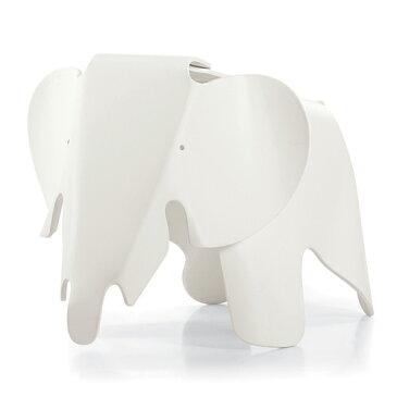 Vitra(ヴィトラ)「Eames Elephant(イームズ エレファント)」ホワイト