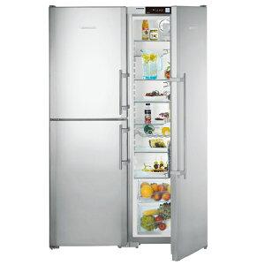 【基本配送費無料CP】LIEBHERR ( リープヘル ) 「 SBSes7353 」 バイオフレッシュ冷凍冷蔵...