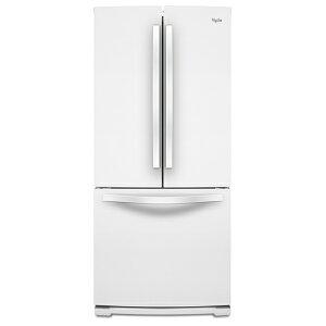 【基本配送費無料CP】Whirlpool ( ワールプール )「フレンチドア冷蔵庫 WRF560SMYW」【RCP】...