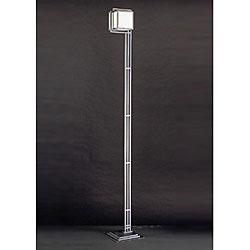 【ポイント10倍!】Frank Lloyd Wright(フランクロイドライト)フロアスタンド照明STORER 1