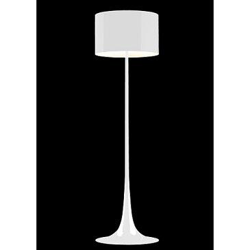 【ポイント10倍!】FLOS(フロス)フロアスタンド照明「SPUN LIGHT F」 ホワイト