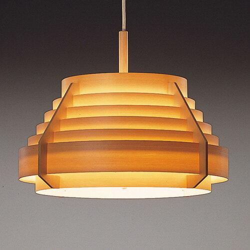【ポイント10倍!】JAKOBSSON LAMP(ヤコブソンランプ)ペンダント照明 パインφ540mm