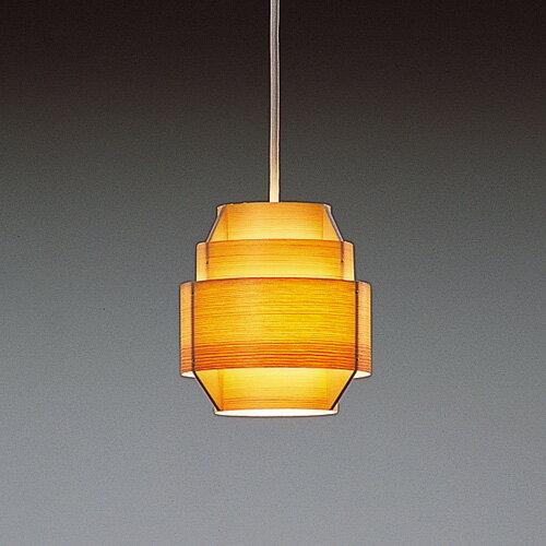 【ポイント10倍!】JAKOBSSON LAMP(ヤコブソンランプ)ペンダント照明 パインφ170mm(ランプ別売)