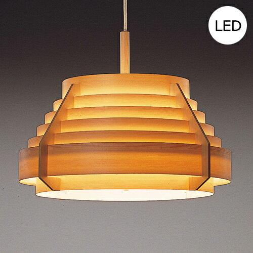 【ポイント10倍!】ヤコブソンランプ LED ( JAKOBSSON LAMP LED )パイン ペンダントライト【P01】【flash】:ヤマギワ (yamagiwa )