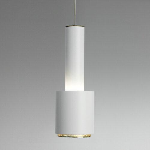 【ポイント10倍!】artek(アルテック)ペンダント照明 A110 (1952) ホワイト