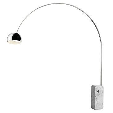 【ポイント10倍!】FLOS(フロス)フロアスタンド照明 「ARCO LED」