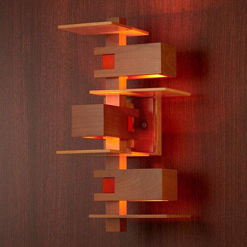 【ポイント10倍!】Frank Lloyd Wright(フランクロイドライト)ブラケット照明 TALIESIN 3 WALL SCONCE(タリアセン3) 【要電気工事】