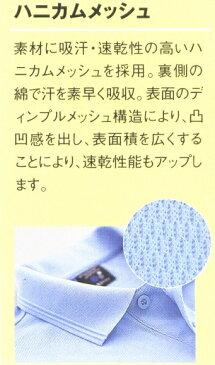 長袖ポロシャツ47604(6)