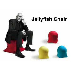 バランスボール JELLYFISHCHAIR ジェリーフィッシュチェア スタンダードサイズ 大人用 全7色 バランスチェア エクササイズ フィットネス バルーン ダイエット器具 健康器具 送料無料