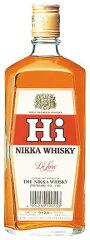 【国産ウイスキー】ハイ ニッカ 【720ml/39%】