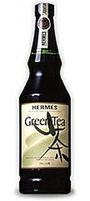 ヘルメス グリーンティー 25% 720ml 抹茶 緑茶