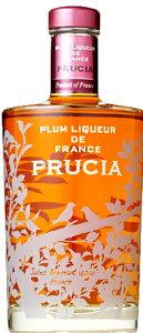 プルシア【700ml/15%】仏蘭西 梅酒