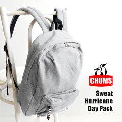 2011SS新色追加、ボーダー柄も復活♪雑誌がすっぽり収まる大容量Hurricane Day Pack Sweat!通...