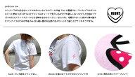 ドットリボンペディキュアボトルTシャツ