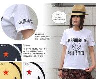 vanillafudge(ヴァニラファッジ):HAPPINESSIS58THSTREETTシャツ