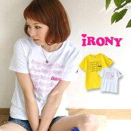phatironywordTシャツ