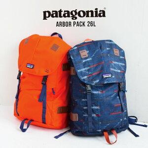 【正規品】当店のpatagoniaは全て正規品です。2014/15AW新色を追加した本格アウトドアリュック...