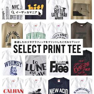 Tシャツ プリント FruitoftheLoom レディース カットソー デザイン スタンダード フルーツオブザルーム セレクト