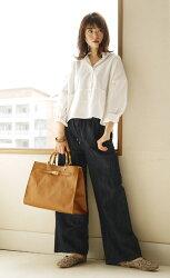 5e843ab07ff06 MIMIMEMETE(ミミメメット):ポロシャツ ロングワンピース 長袖 ...