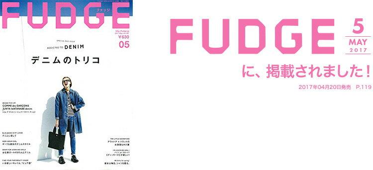 FUDGE P119