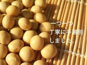 青森県産おおすず大豆特選