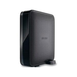 スマホ、タブレット、PC、テレビでみんなで使えるハードディスク。【BUFFALO】 ネットワーク対...