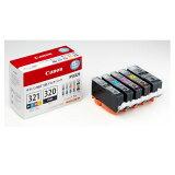 【Canon】インクカートリッジ BCI-321 (BK/C/M/Y)+BCI-320 マルチパック BCI-321+320/5MP(2190736)※代引不可