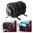 【TANAX】MOTOFIZZ フィールドシートバッグ(ブラック) MFK-101(2173849)【送料区分:通常送料(1万円以上)】
