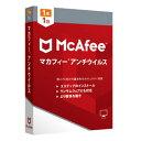 【McAfee(マカフィー)】 マカフィーアンチウイルス 1年版(2464342)【送料区分:通常送料(1万円未満)】