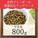 ネイティブドッグ プレミアムチキン 子犬用:1kg