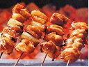 鶏肉専門店が選んだ地鶏・銘柄鶏20本 本格焼鳥セット【RCP】 - 地鶏広場 8010のとりやさん