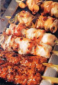 大和肉鶏焼鳥ギフトセット