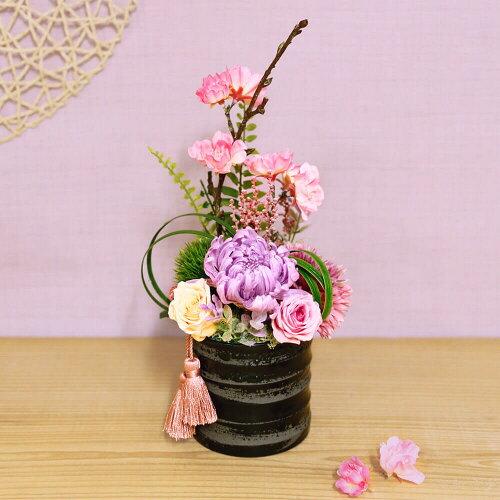 プリザーブドフラワー「桜の便り」
