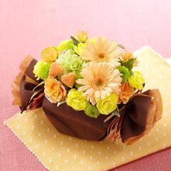 優しい気持ちが溢れる、お花のキャンディーはいかがですか?アレンジメント「スイートキャンディ...