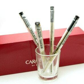 1本で8000メートル 大容量替芯【Caran d'Ache】 カランダッシュ・リフィル ボールペン替芯 ...