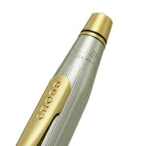 【CROSS】 クロス/ボールペン 「クラシックセンチュリー」 メダリスト #3302